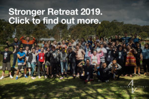 Stronger Retreat 2019
